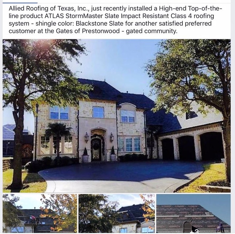 Residential Roofing Commercial Roofing Roof Damage